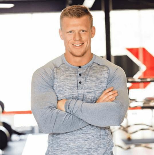 Nick Olsen about – x365 fitness – sugarhouse ut